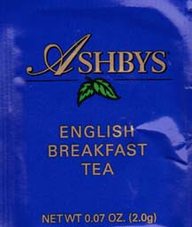 Ashbys English Breakfast Tea
