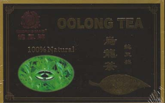 OP-LungFung Brand Chinese Oolong Tea 20