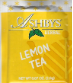 Ashbys Lemon Tea