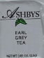 Ashbys Earl Grey Tea
